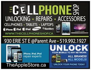 REPAIRING ALL IPHONE MODELS / IPADS / IPOD TOUCH - GLASS CRACKED