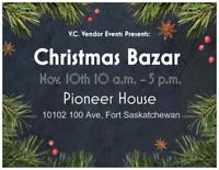 Christmas Bazar