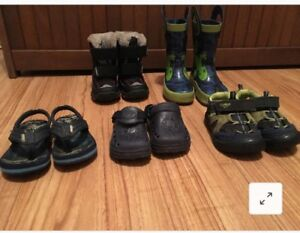 Toddler Boys Boots & Shoes