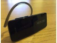 Xbox Bluetooth headset - Works as car Bluetooth headset