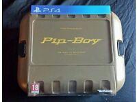 Fallout 4 Pip-Boy Edition (minus game)