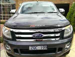 2013 Ford Ranger Ute **12 MONTH WARRANTY** Derrimut Brimbank Area Preview