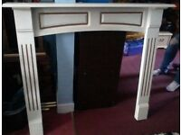Fire Surround (PRICE REDUCED TWICE - NO OFFERS)