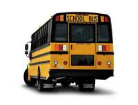 Bus Driver (Fill in and regular drivers)