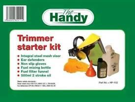 Garden/DIY Handy Trimmer Starter Kit