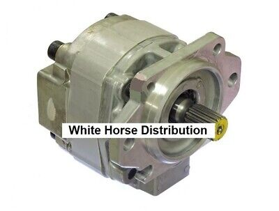 705-11-36100 Hydraulic Pump For Komatsu D31s D31sm Crawler Dozer