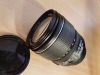 CANON EF-S 15-85 mm f/3.5-5.6 IS USM Zoom Lens - as new condition.