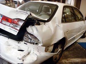 Autobody repairs/reasonably priced