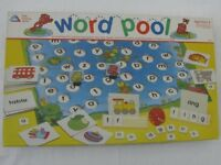 Word Pool