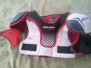 Hockey (Kids shoulder and Chest protection )