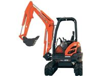 Wanted ALL DIGGERS NON RUNNER OR SPARES REPAIRS ASAP