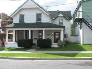 Large 2 Bedroom Apartment with Fenced Yard