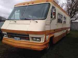 1986 RV - 33' - $3,500.00 or best offer Belleville Belleville Area image 2