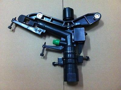 50pcs 1abs Plastic Impact Sprinkler Gun Sprinkler Head