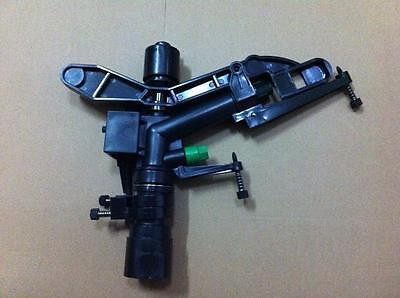 1 12abs Plastic Impact Sprinkler Gun Sprinkler Head