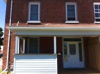 TURNKEY INVESTMENT PROPERTY WITH DUAL ZONING DOWNTOWN BELLEVILLE