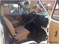 VW T25 T3 1987 Autohomes Kameo 1.9dg 5spd 95k mls