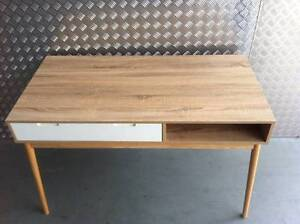 BRAND NEW Retro Style Hall Table Desk Study Desk Computer Desk Klemzig Port Adelaide Area Preview