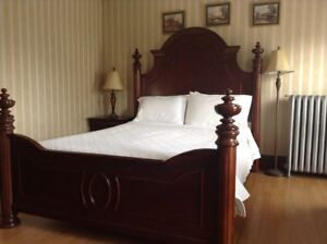 licenced vacation rental in Niagara Falls