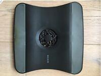 """Belkin Laptop Fan up to 15.6"""""""