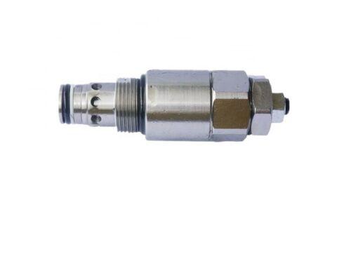 DH150-5 DH150-7 rotary relief valve for DAEWOO,DOOSAN excavator CONTROL VALVE