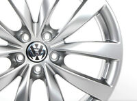 New OEM VW Wheel & Tire Packages