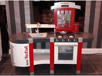 Smoby mini Tefal kitchen