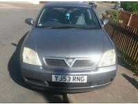 Vauxhall vextra 2.2 tdi spares or breaking