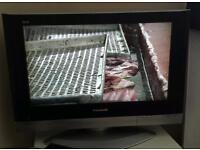 Panasonic LCD TV for sale