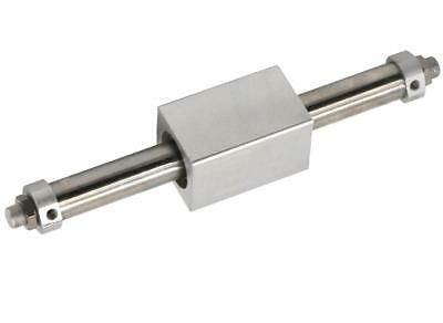 Bore 20mm Stroke 900mm Cy1b Magnetically Coupled Rodless Cylinder Air Cylinder