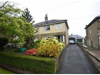 BD13 - Ideal Family Home 3 BED SEMI-