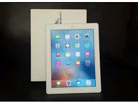 Appe iPad 2, wifi, 64gb, white, boxed