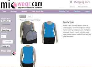 Start Your Own Business - Yoga Wear 14+ Peterborough Peterborough Area image 6