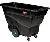 SALE!!!Brand new Rubbermaid Structural Foam Tilt Truck for $325