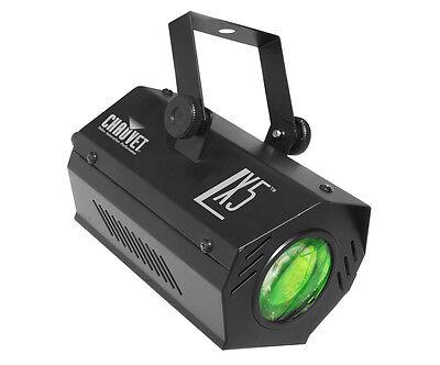 Chauvet LX-5 Moonflower Effect LED Level Light Fixture