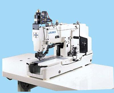 Macchina per Cucire Asolatrice Asole Industriale JUKI LBH780U LBH780 1 Ago