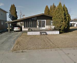 Maison à vendre 61, rue Bourgeoys est, Alma