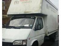 Aaron gardening and waste removal services