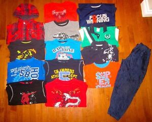 Boys Size 6 Lot Strathcona County Edmonton Area image 1