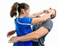 Women's Self Defense Course (Introductory)