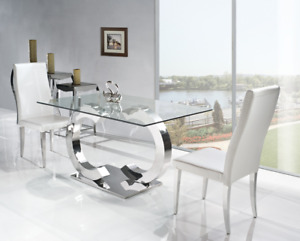 C - Table - GORGEOUS Kitchen/Dining Table