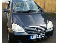 Mercedes Benz A160