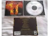Backdraft [Soundtrack] (CD)