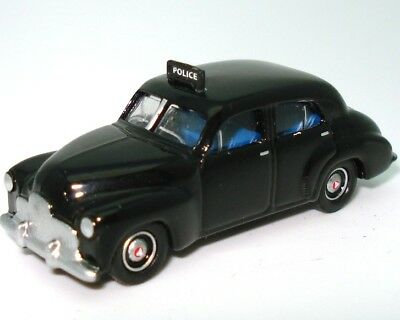 NEW 1961 Turquoise White Holden EK Special Sedan 1:87 Diecast Model Car Cooee