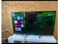 """Sony tv 55"""""""