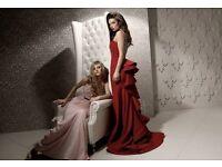 Designer dresses by Nataliya Couture