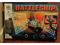 Like New Battleship Game