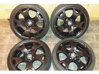 """19"""" BMW x5 wheels"""
