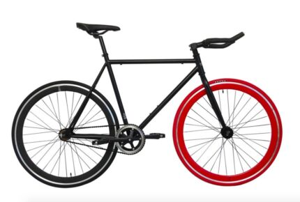 Fixed Gear/Single Speed Fixie Bicycle.