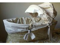 Mosses basket+5 items from free